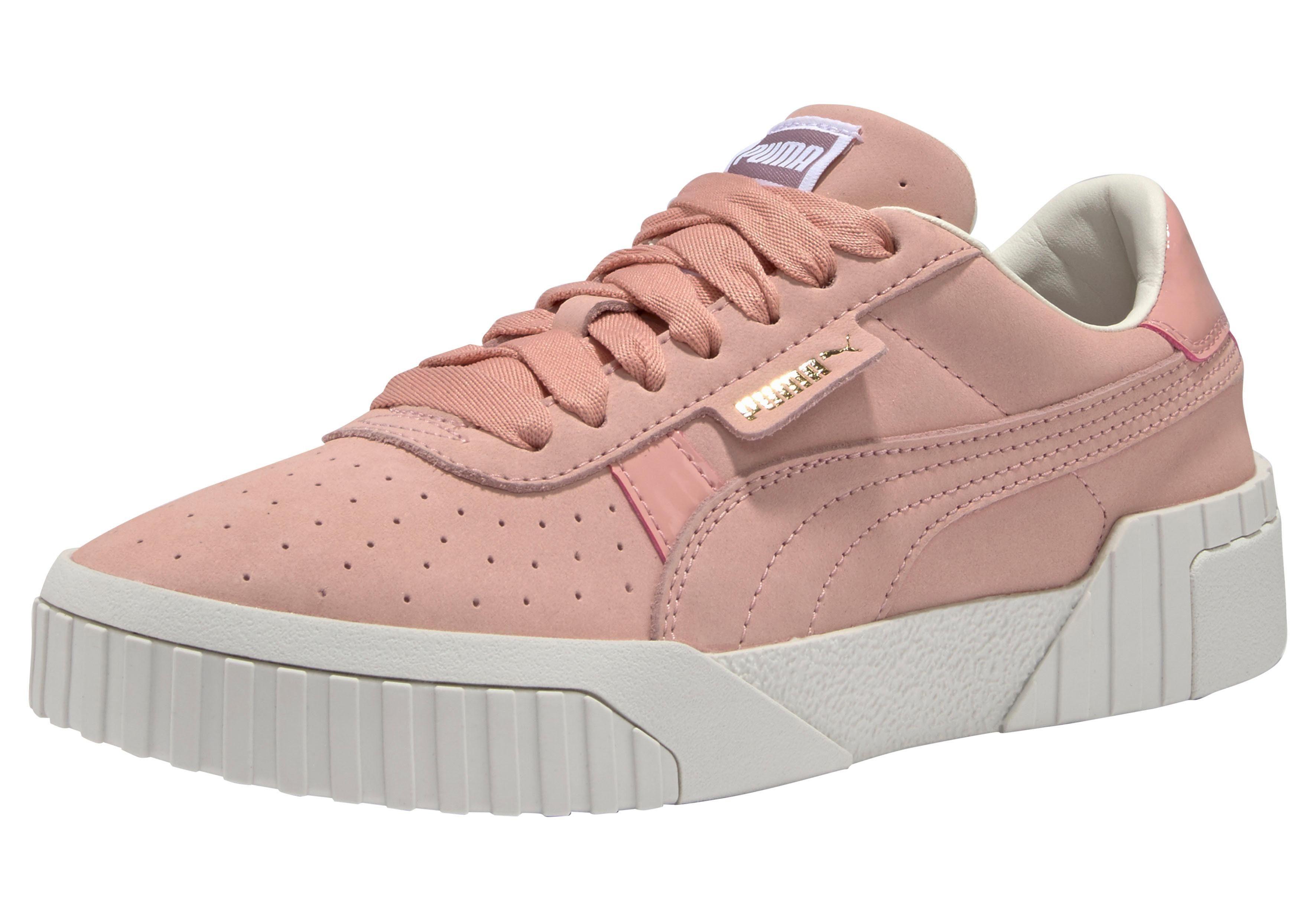 PUMA »Cali Nubuck Wn's« Sneaker online kaufen | OTTO