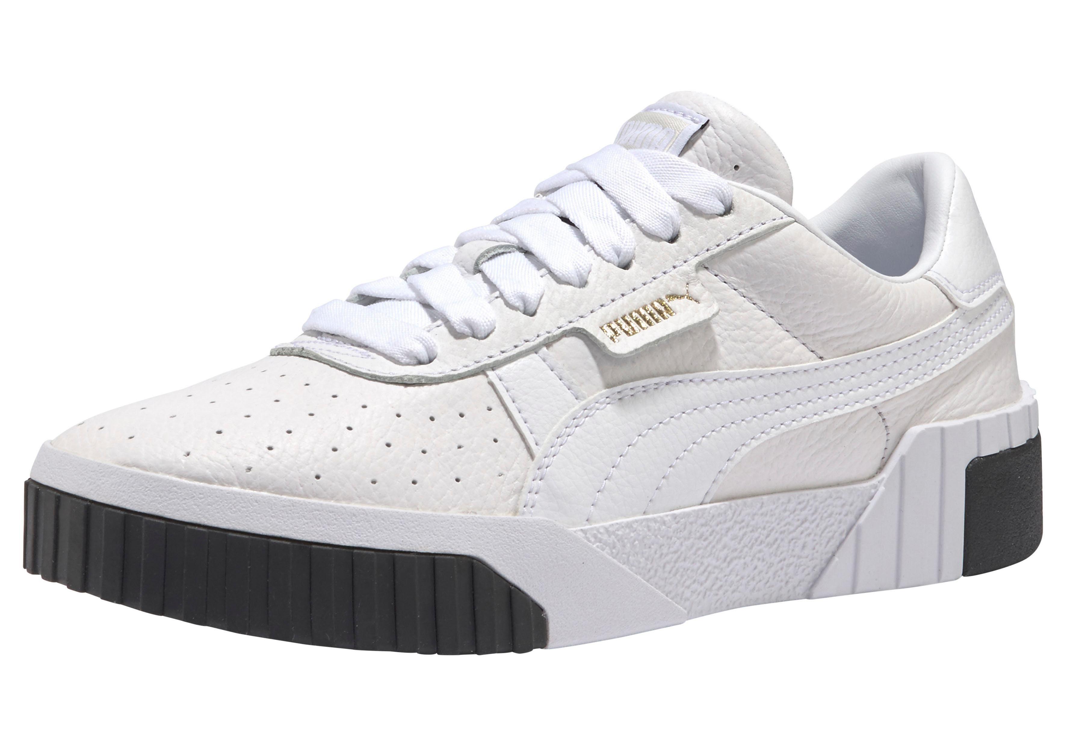 PUMA »Cali Wn's« Sneaker, Moderner Sneaker von PUMA online kaufen | OTTO