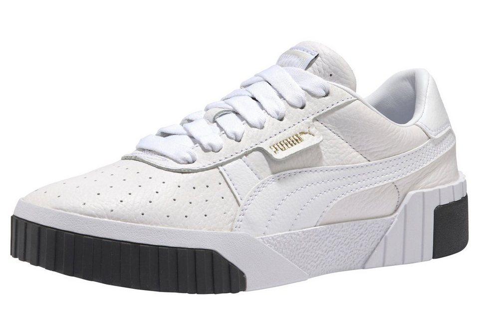 9481944f8029ca PUMA »Cali Wn s« Sneaker