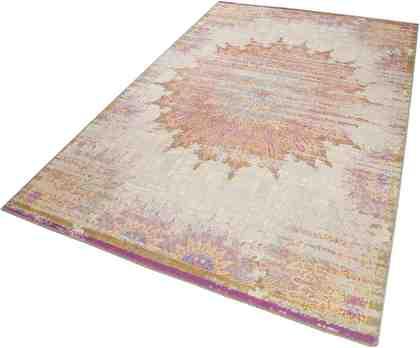 Teppich »Sunkissed«, Wecon Home, rechteckig, Höhe 6 mm, Besonders weich durch Microfaser