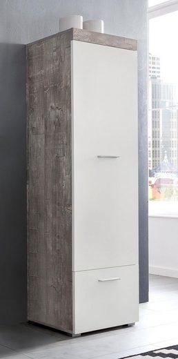 Stauraumschrank »Flint«, Höhe ca. 159 cm