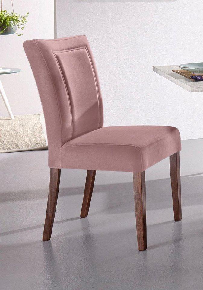 Stuhl »Zena«, Sitzhöhe 48,5 cm 2er-Set kaufen | OTTO
