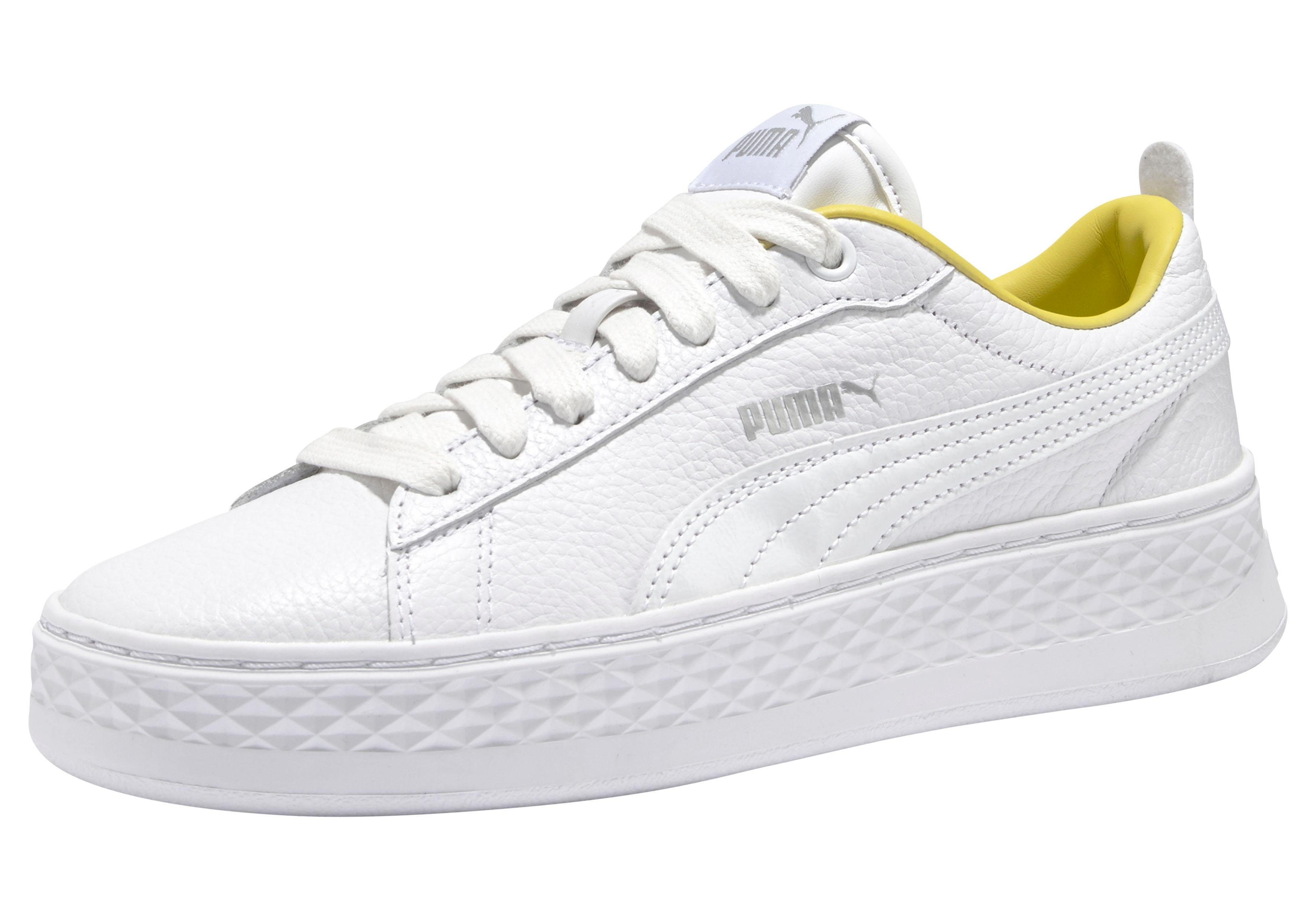 PUMA »Smash Platform Trailblaz« Sneaker