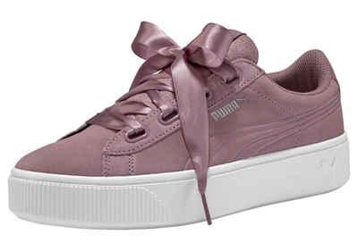 fb48fa5aeace27 PUMA »Puma Vikky Stacked Ribbo« Sneaker