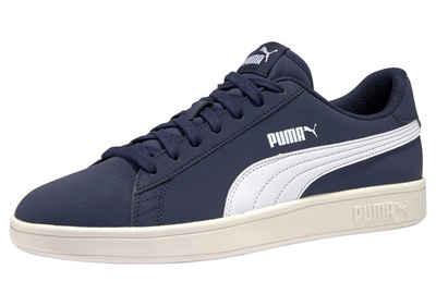 d3f2bb841bd0b4 PUMA »Smash v2 Buck« Sneaker