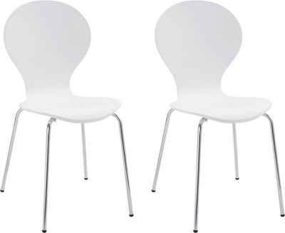Küchenstühle In Weiß Online Kaufen Otto