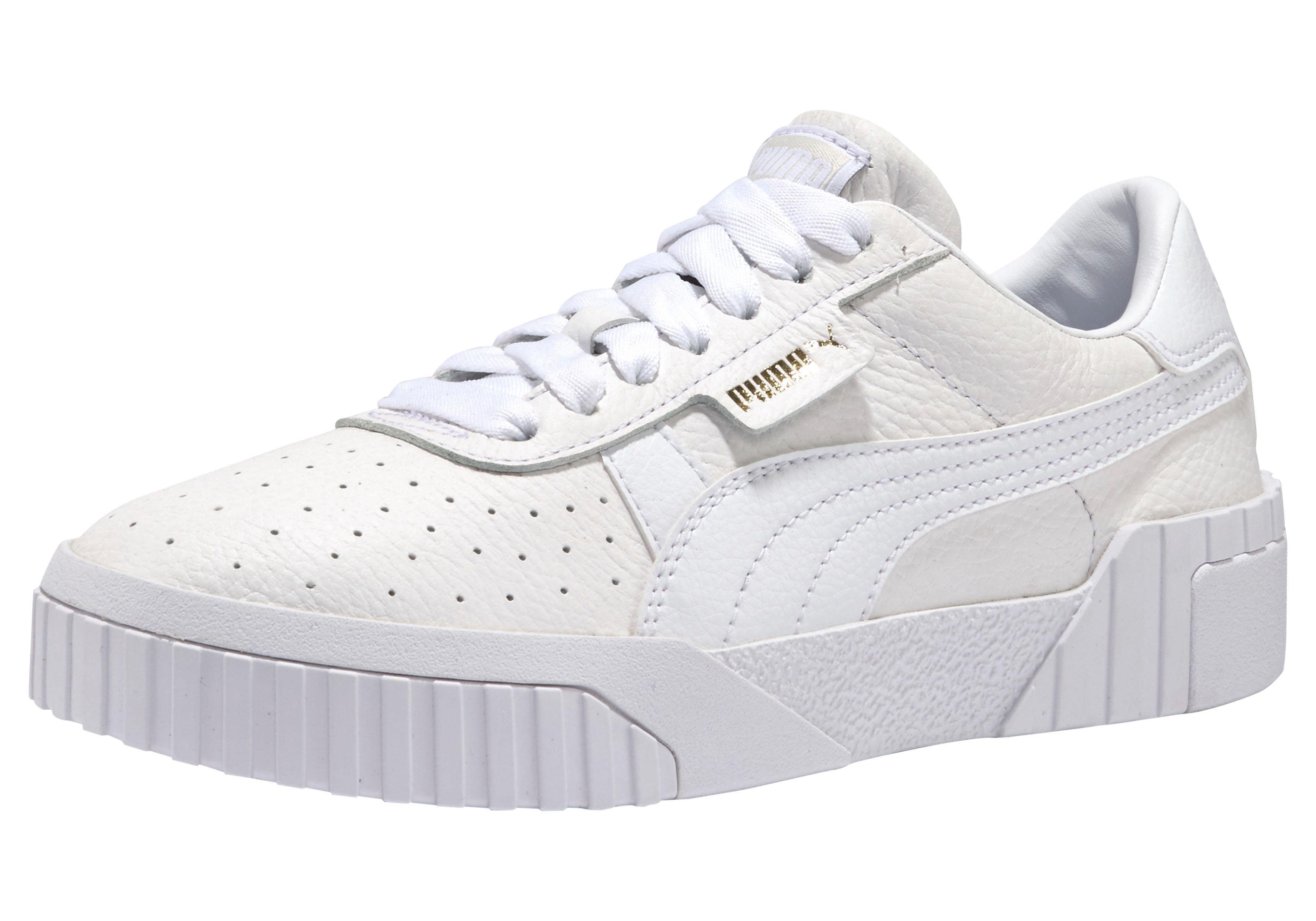 PUMA »Cali Patternmaster Damen Sneaker« Sneaker | OTTO