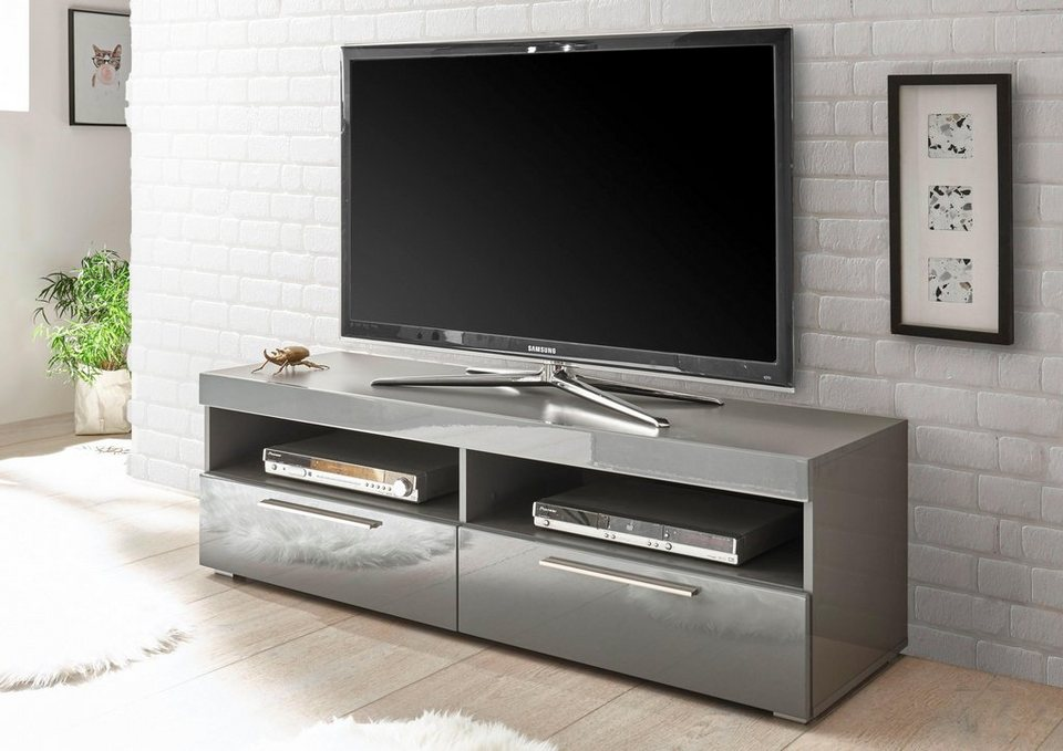 Bruno Banani Tv Board Goba Breite 142 Cm Kaufen Otto