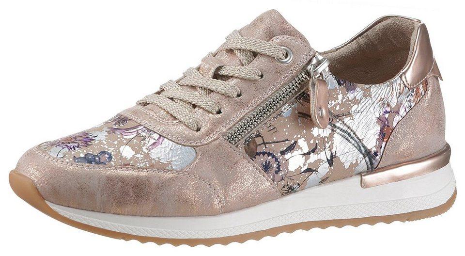 93fff91577 Remonte Sneaker mit floralem Print online kaufen | OTTO
