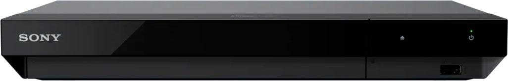 Sony »UBP-X500« Blu-ray-Player (4k Ultra HD, WLAN, 4K Upscaling, Deep Colour)