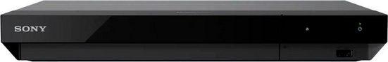 Sony »UBP-X500« Blu-ray-Player (4k Ultra HD, LAN (Ethernet), 4K Upscaling, Deep Colour)