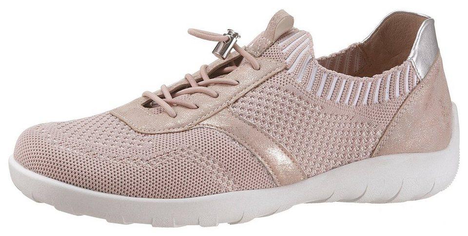 c7a1a87e87 Remonte Slip-On Sneaker mit praktischem Schnellverschluss online ...