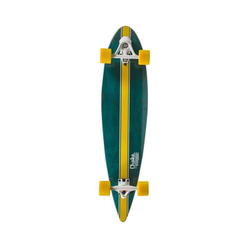 """Choke Longboard »Anderson Pro Surfer 38""""«"""