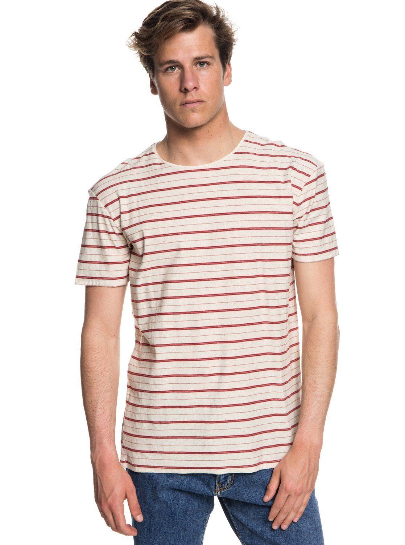 Quiksilver T-Shirt »Sunshine City«
