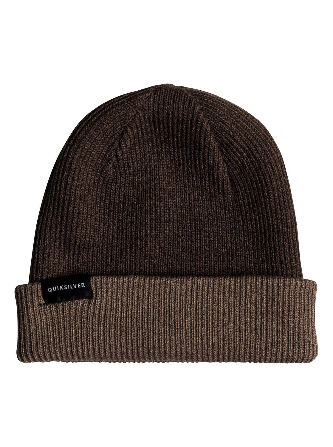 Quiksilver Beanie »Performed Color Block 2«