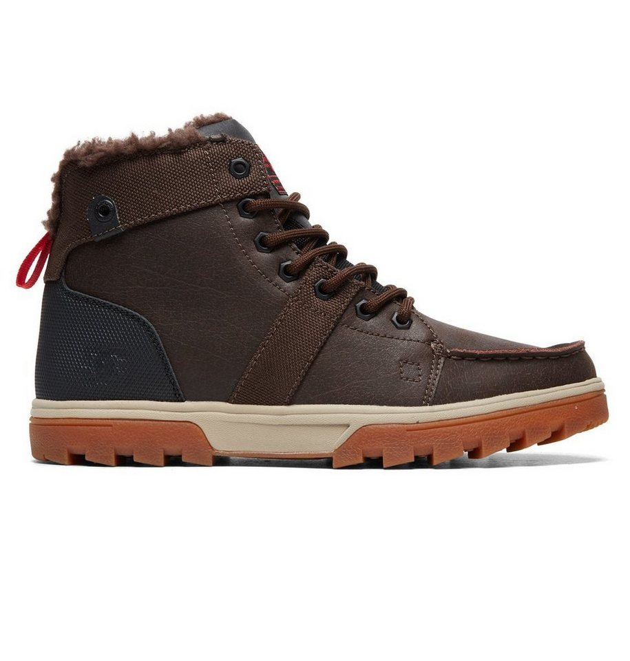 check out 4c101 5cb41 DC Shoes »Woodland« Stiefel online kaufen | OTTO