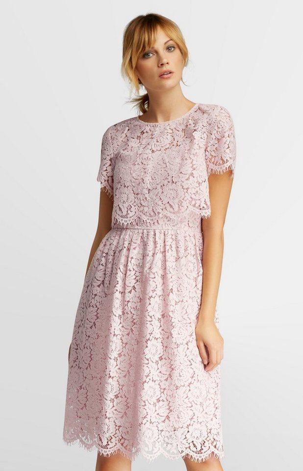 Apart Kleid und Bolero-Jäckchen online kaufen   OTTO 107d6b7583