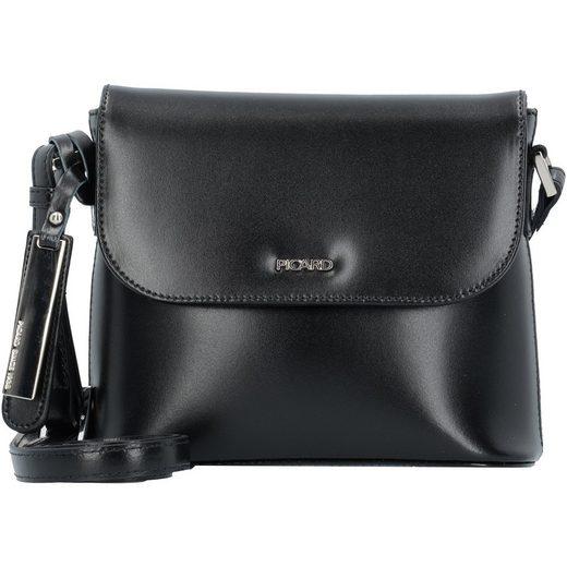 20 Schultertasche Mini Berlin Bag Leder Cm Picard PgwX0qxq
