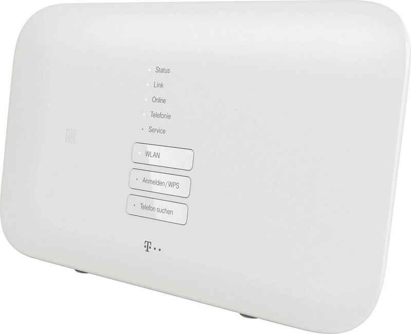 Telekom »Speedport Smart 3 R (für SuperVectoring)« WLAN-Router