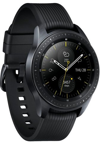 SAMSUNG Galaxy Watch - LTE - 42mm умные часы (...