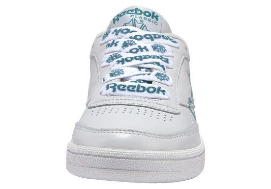 C 85« Sneaker Classic Reebok »club 0qSPRxnv