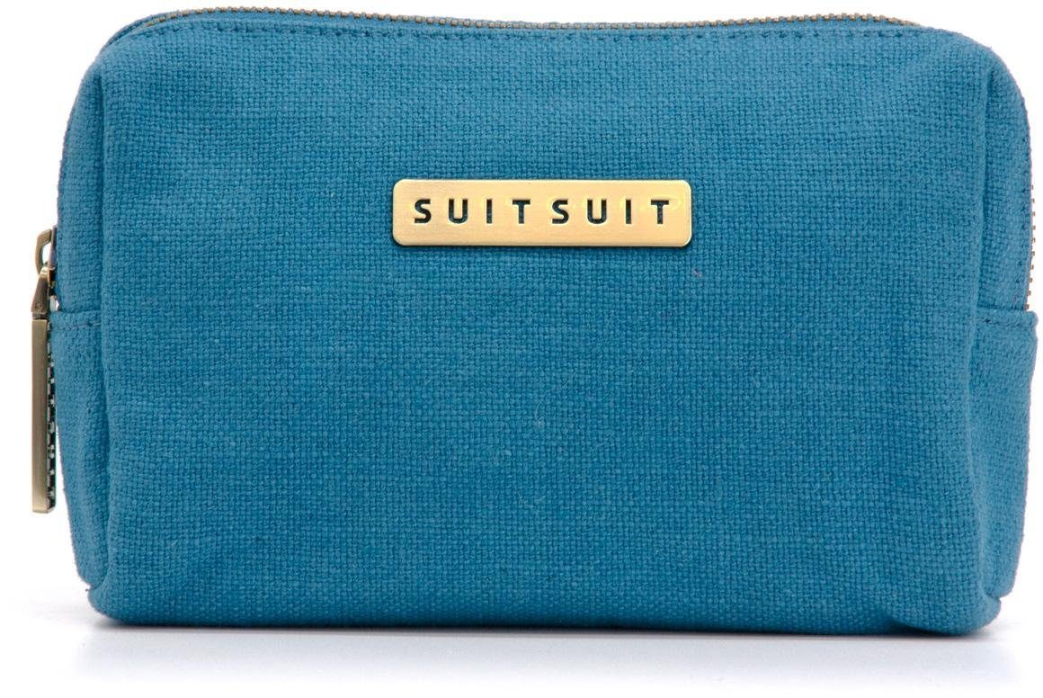 SUITSUIT® Kulturtasche, »Fab Seventies Make-up Bag«