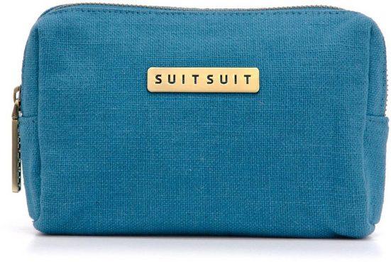 suitsuit Kulturbeutel »Fab Seventies Make-up Bag«