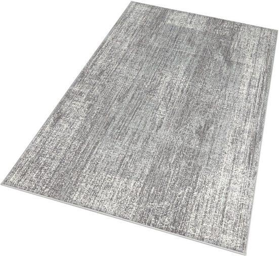 Teppich »Elysium«, HANSE Home, rechteckig, Höhe 9 mm, Kurzflor, gekettelt, Vintage Optik