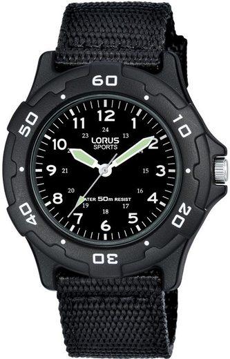 LORUS Quarzuhr »RRX89FX9«