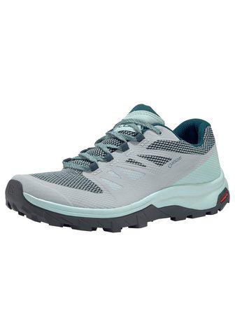 SALOMON Lauko batai »OUTline Gore-Tex® W«