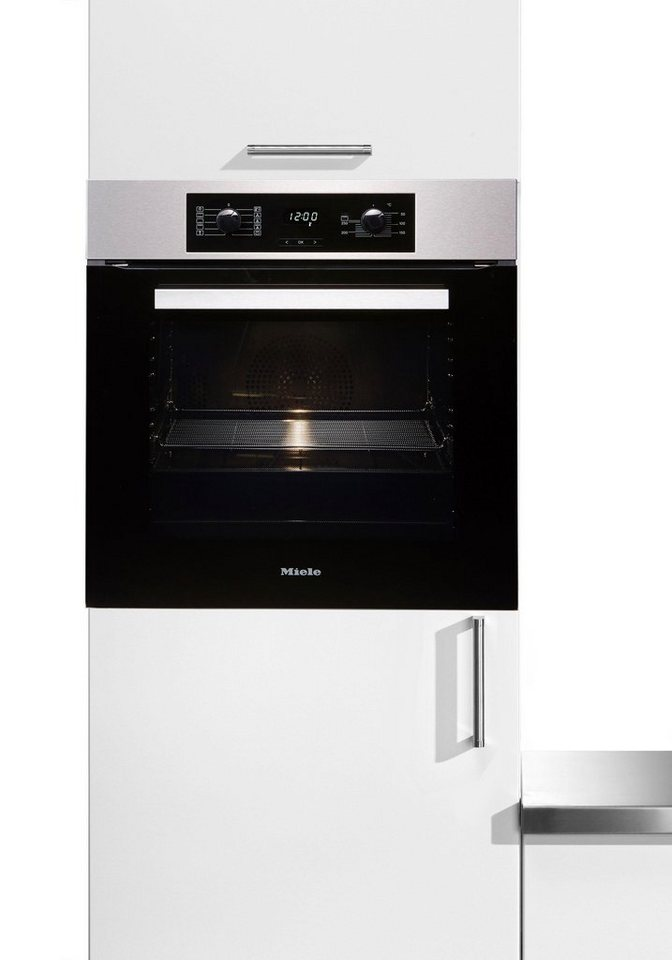 Miele Backofen H 2267 B Active Mit Vollauszug Otto