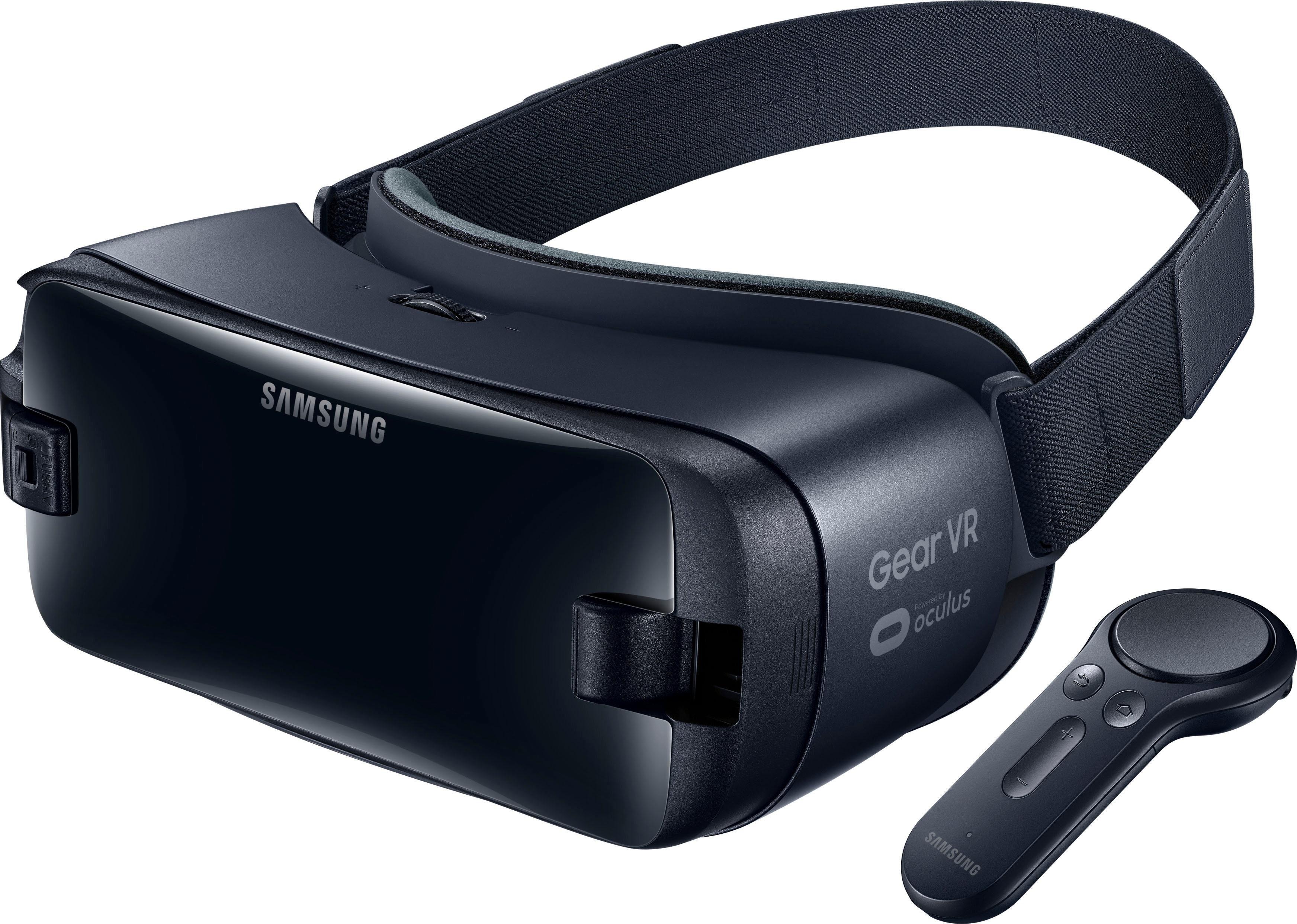 Samsung Gear VR with Controller (SM-R325)