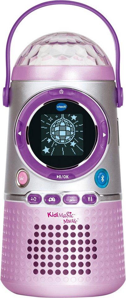 Vtech® Lernspielzeug »KidiMagic Music«, mit Lichteffekten