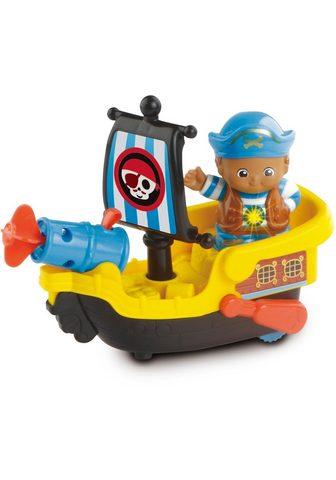 """® Spielzeug-Boot """"Kleine Entd..."""