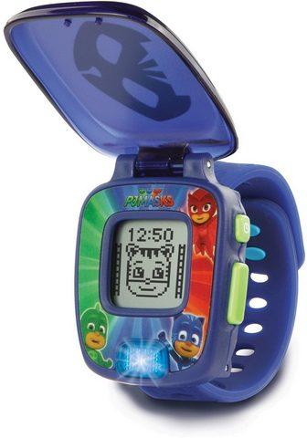 VTECH ® Lavinamasis žaislas »PJ Masks Superl...