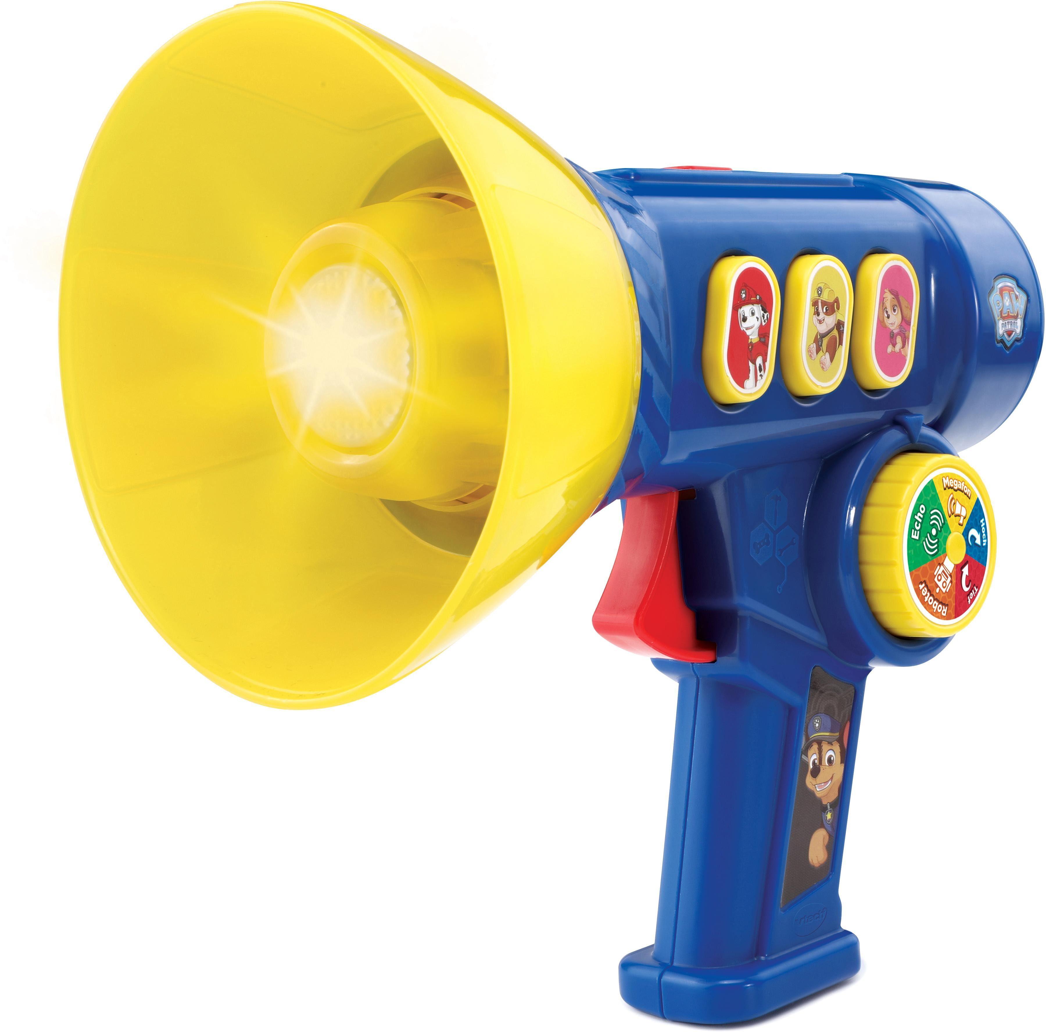 VTech Kinder-Megafon, »Chase«