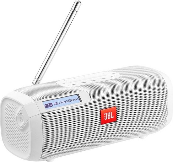 JBL Tuner Bluetooth-Lautsprecher (Bluetooth, 5 W)