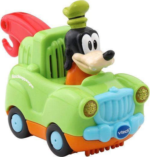 Vtech® Spielzeug-Abschlepper »Tut Tut Baby Flitzer Goofys Abschleppwagen«, mit Licht und Sound