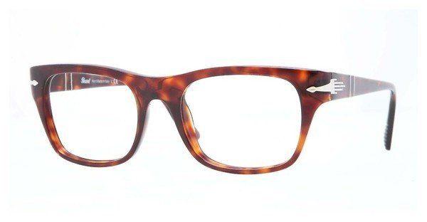 PERSOL Damen Brille »PO3070V«