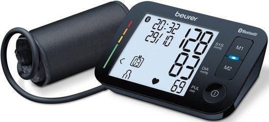 BEURER Oberarm-Blutdruckmessgerät BM 54