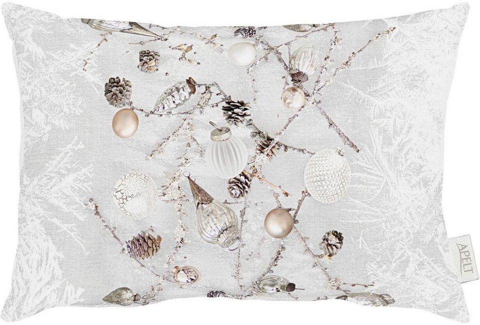 dekokissen 2603 apelt digitaldruck online kaufen otto. Black Bedroom Furniture Sets. Home Design Ideas