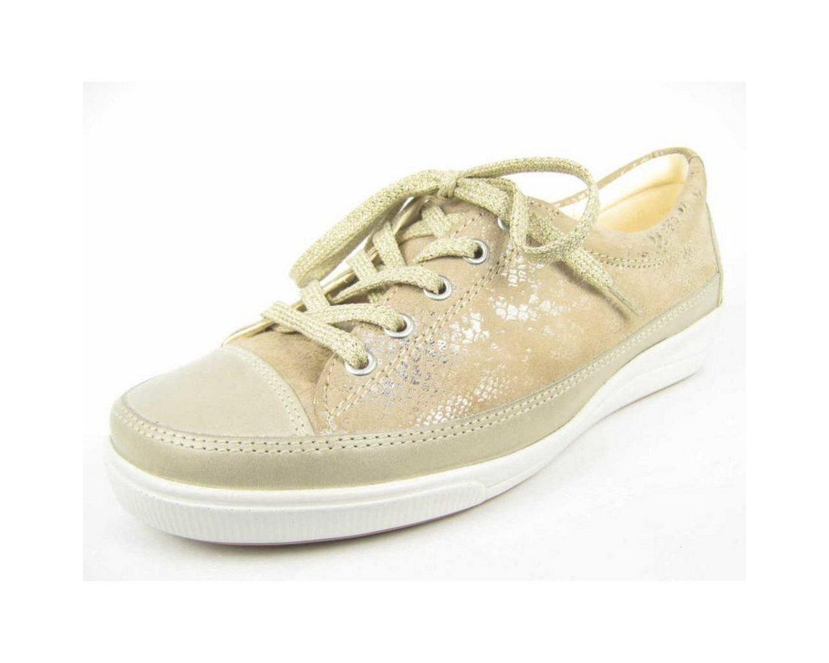 Damen Christian Dietz Sneaker gold | 04251304619047