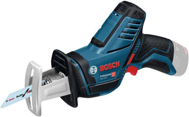 Bosch Professional Säbelsäge GSA 12V-14 V-LI , Set, 12 V, ohne Akku