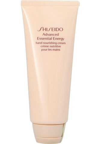 SHISEIDO Handcreme »Advanced Essential Energy H...
