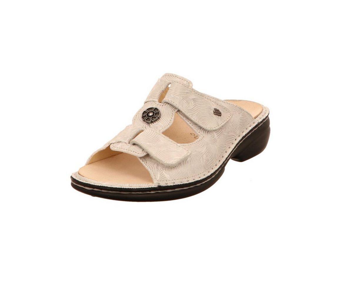 Finn Comfort Pantolette | Schuhe > Clogs & Pantoletten | Grau | Finn Comfort