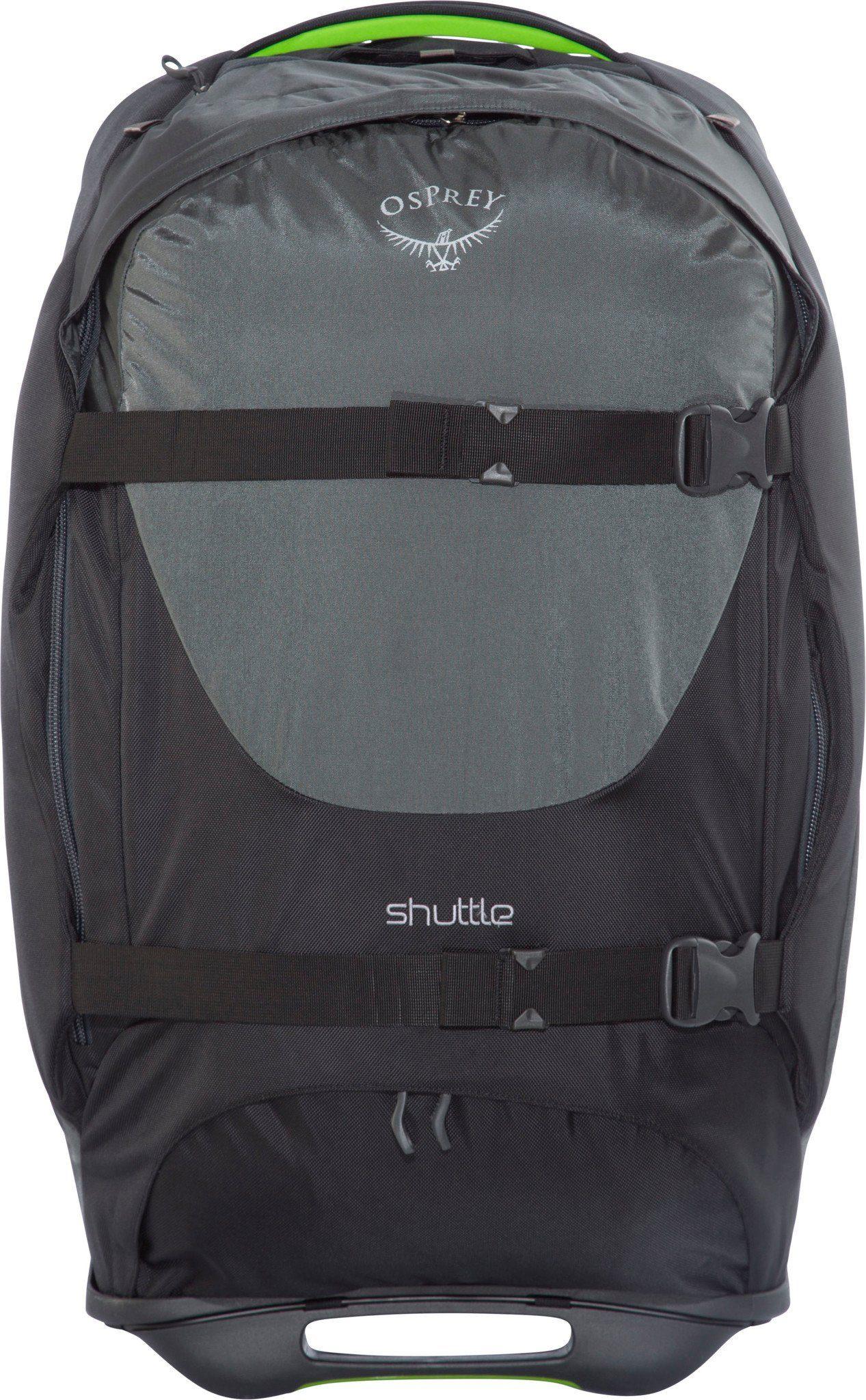 Osprey Sport- und Freizeittasche »Shuttle 100 Rolling Case«