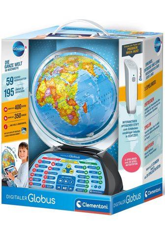 Clementoni ® Globus »Galileo - Digitaler Globus« ...