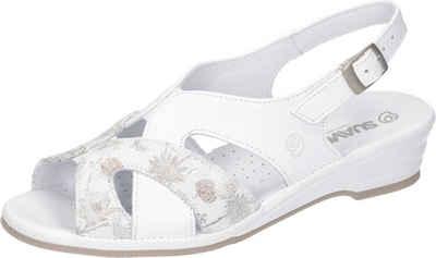 Suave »Sandalen« Sandale mit Gummizug