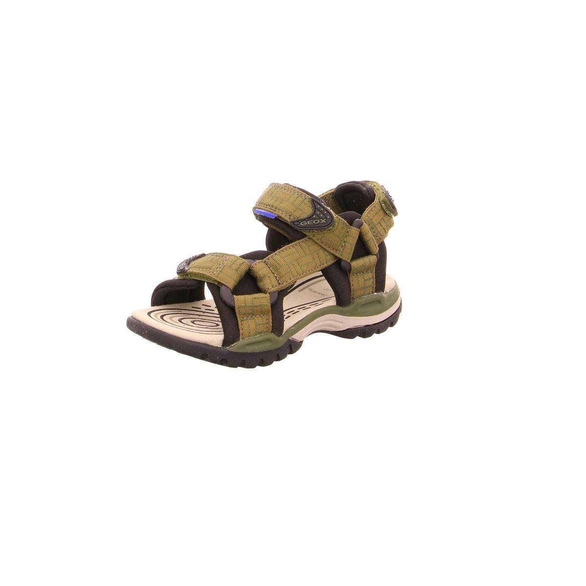 Geox Sandale | Schuhe > Sandalen & Zehentrenner > Sandalen | Geox