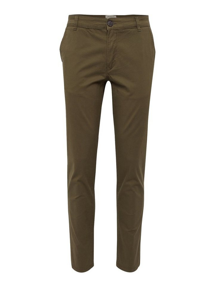 Herren SELECTED HOMME  Chinohose grün   05713740380503